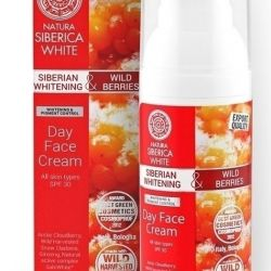 Whitening day cream for face SPF30 50ml