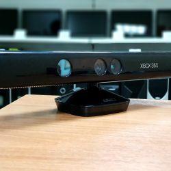 Kinect Sensor for Microsoft Xbox 360
