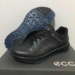 Τα παπούτσια της Ecco βιολογικά.