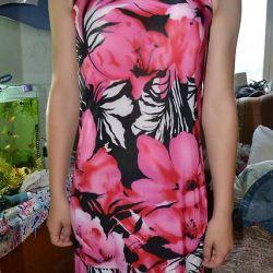 Simpotichny parlak elbise satacak 44-46