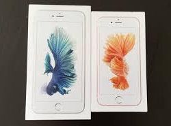iPhone 6s Black 32 GB