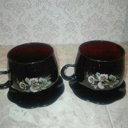 Çay çifti