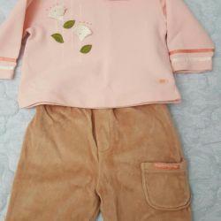Комплект Children wear www