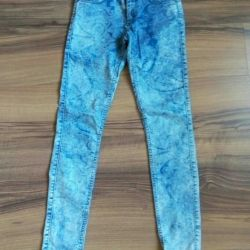Jeans 27 size