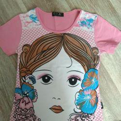 Μπλουζάκια 40_44