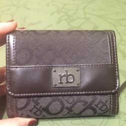 Wallet in excellent condition