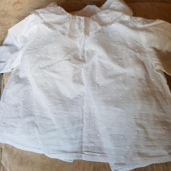 Μπλούζα νανοί 9 μήνες