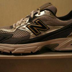 Yeni Denge Ayakkabıları