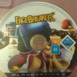 facebreaker драки