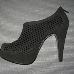 New Shoes suede Steve Madden