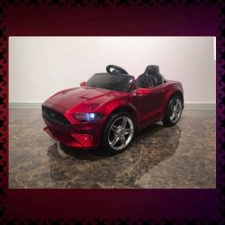 Ford GT ηλεκτρικό αυτοκίνητο