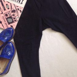 Pantolonlar - pantolonlar Benetton'un United Colors