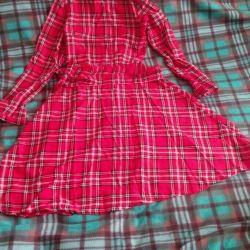 Urgent new dress!