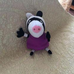 Peppa Pig Girlfriend