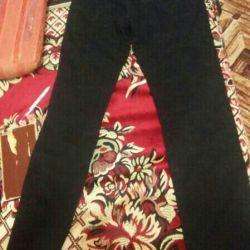 Женские черные джинсы из Глории Джинс Gloria Jeans