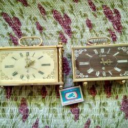 Slava ρολόι και ξυπνητήρια Slava και Πυραύλων της ΕΣΣΔ