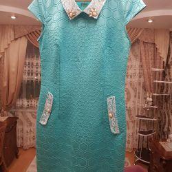 Yeni türk elbise