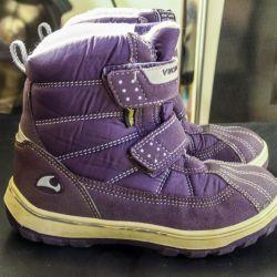 ✂️ Boot Viking YME GTX winter demi