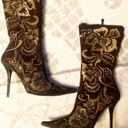 Winter boots size 36.5