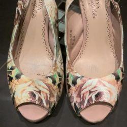 shoes, 36 Westfalika
