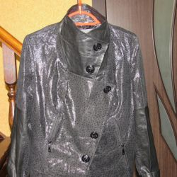 Новая куртка Италия