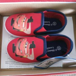 Cars Slippers Cars Cars New