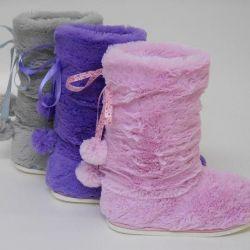 Γυναικείες μπότες γυναικών 79
