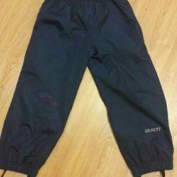 I will sell trousers demi-season Gusti p. 104
