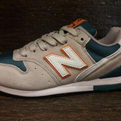 New Balance New Women's Teen Sneakers