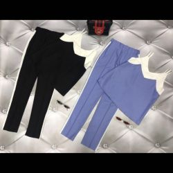 Κοστούμι και παντελόνι
