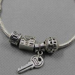 Pandora 1301 Style Bracelet