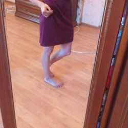 Dress-tick
