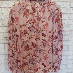 New blouse Sela