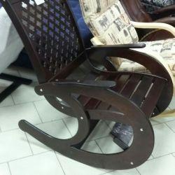 Κουνιστή καρέκλα Quasar
