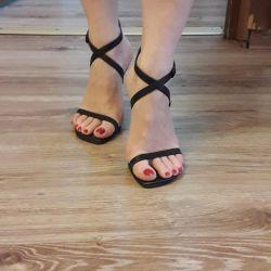 Sandals hugo boss