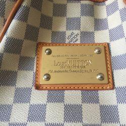 Bag female Louis Vuitton