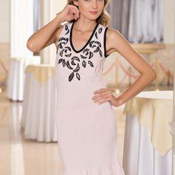 Платье, Sparkle розовое р 44-46 Франция