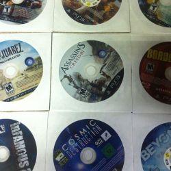 Το Assassin's Creed 3, το PS3, μοιράζεται