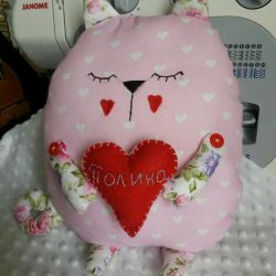 Handmade splyushki