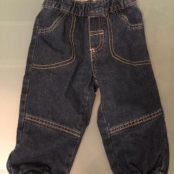 Jeans, size 80 👦🏽