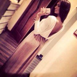 Νέο μακρύ φόρεμα
