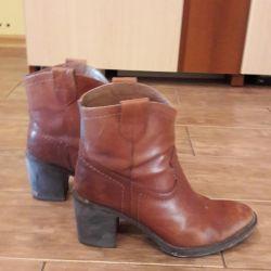 Boots - Cossacks