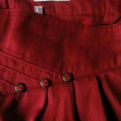 Спідниця - штани, 42-44.Германія.