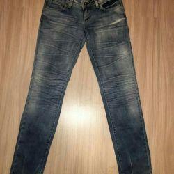 Jeans Colins