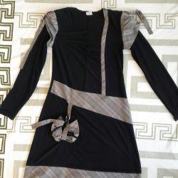 Φόρεμα 42-44 μεγέθους σχολική στολή