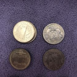 Schimb de monede