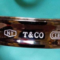 Bracelets, 925 Tiffany Pendant