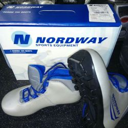 Ski boots Nordway 33 size