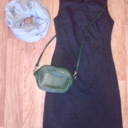 Dress, dress-case