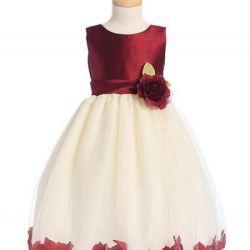 Elbise zarif, ABD. 3-5 yıl